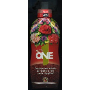 ONE FERTILIZZANTE DA 500 ML