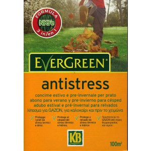 EVERGREEN ANTISTRESS DA 2 KG